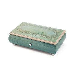 国内限定100台 Blue box-Opalineカノン 3パート